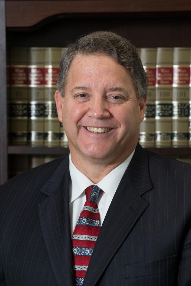 Attorney Kevin O'brien