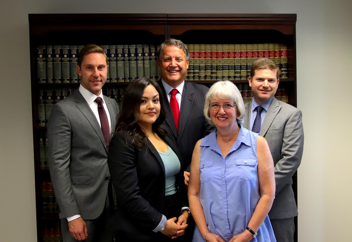 Kevin M. O'Brien Office Team